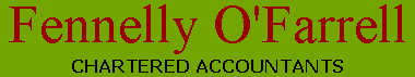 Fennelly O' Farrell and Co. Chartered Accountants